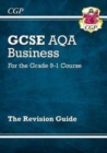 New GCSE Business AQA Revision Guide - For the Grade 9-1 Course - Book