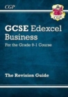 New GCSE Business Edexcel Revision Guide - For the Grade 9-1 Course - Book