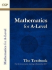A-Level Maths Textbook: Year 1 & 2 - Book
