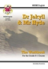 Grade 9-1 GCSE English - Dr Jekyll and Mr Hyde Workbook (includes Answers) - Book