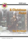 New Grade 9-1 GCSE English - A Christmas Carol Workbook (includes Answers) - Book