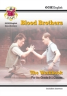 New Grade 9-1 GCSE English - Blood Brothers Workbook (includes Answers) - Book