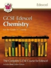 Grade 9-1 GCSE Chemistry for Edexcel: Student Book with Online Edition - Book