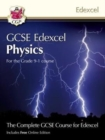 Grade 9-1 GCSE Physics for Edexcel: Student Book with Online Edition - Book
