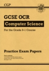 GCSE Computer Science OCR Practice Papers - for exams in 2021 - Book