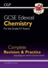 Grade 9-1 GCSE Chemistry Edexcel Complete Revision & Practice with Online Edition - Book