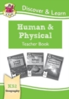 New KS2 Discover & Learn: Geography - Human and Physical Geography Teacher Book - Book