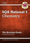 New National 5 Chemistry: SQA Revision Guide with Online Edition - Book