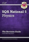 National 5 Physics: SQA Revision Guide with Online Edition - Book