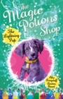 The Magic Potions Shop: The Lightning Pup - Book
