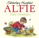 Alfie Outdoors - Book