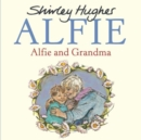 Alfie and Grandma - Book