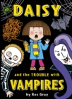 Daisy and the Trouble with Vampires - Book
