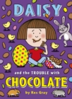 Daisy and the Trouble with Chocolate - Book
