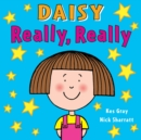 Daisy: Really, Really - Book