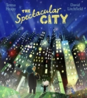 The Spectacular City - Book