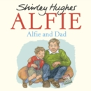 Alfie and Dad - Book