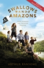 Swallows And Amazons - Book