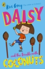 Daisy and the Trouble with Coconuts - Book
