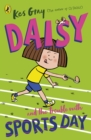 Daisy and the Trouble with Sports Day - Book