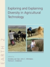 Explaining and Exploring Diversity in Agricultural Technology - eBook