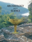 Archaeology Meets Science : Biomolecular Investigations in Bronze Age Greece - eBook