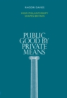 Public Good by Private Means - eBook