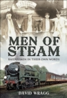 Men of Steam - eBook