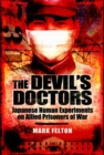 The Devil's Doctors - eBook