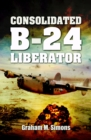 Consolidated B-24 Liberator - eBook