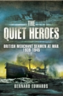 Quiet Heroes - eBook