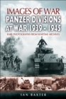 Panzer-Divisions at War 1939-1945 - eBook