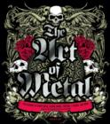 Art of Metal - Book