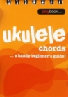 Music Flipbook Ukulele Chords - Book