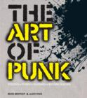 Art of Punk - Book