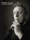 Philip Glass : The Comlete Piano Etudes - Book