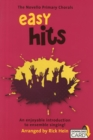 The Novello Primary Chorals : Easy Hits (Book/Audio Download) - Book