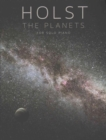 Holst : The Planets - Book