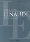 Ludovico Einaudi : Film Music - Book