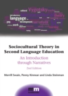 Sociocultural Theory in Second Language Education - eBook