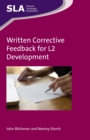 Written Corrective Feedback for L2 Development - Book