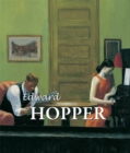 Edward Hopper : Perfect Square - eBook