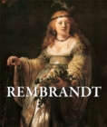 Rembrandt : Best of - eBook