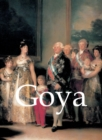 Goya : Mega Square - eBook