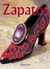 Zapatos : Mega Square - eBook