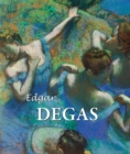 Edgar Degas : Best of - eBook