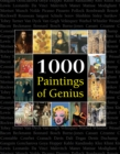1000 Paintings of Genius : The Book - eBook