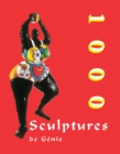 1000 Sculptures de Genie : The Book - eBook