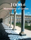 1000 Monuments of Genius : The Book - eBook