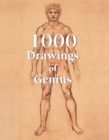 1000 Drawings of Genius : The Book - eBook
